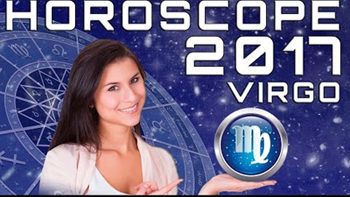 virgo horoscope 2017