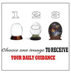 Your daily guidance 2