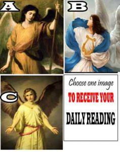 choose an archangel