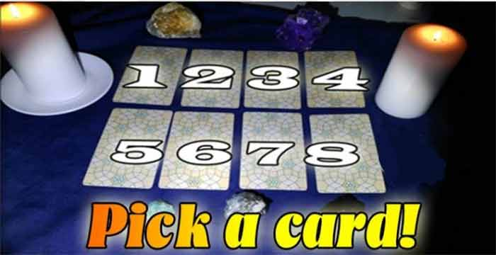 Choose two tarot cards and get the reveal