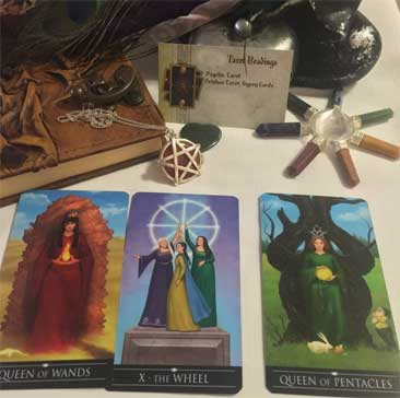 tarot of the week