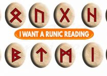 Tarot of the runes