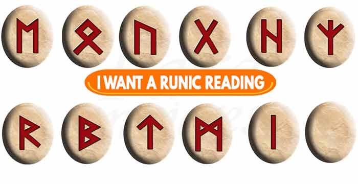 Tarot of the runes, one of the best ways of divination