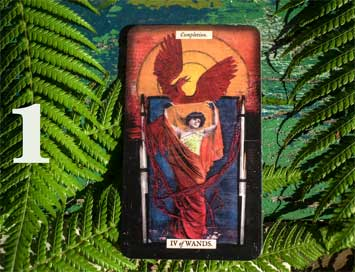 tarot card reading 2