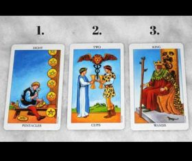 tarot card reading 4