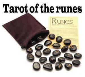 tarot of the runes