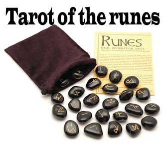 Runes reading for march