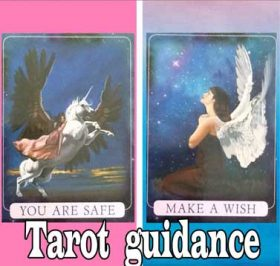tarot guidance