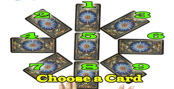 Esoteric tarot, your life is coming to change for better