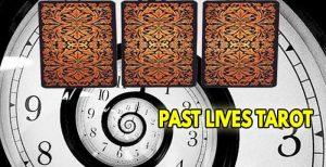 Past lives tarot