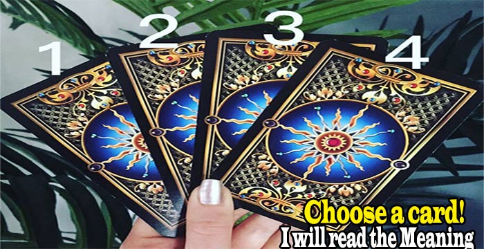 Choose only one tarot card, I will reveal something important for you