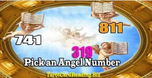 Message from the Angels