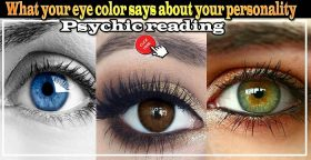 psychic reading personality
