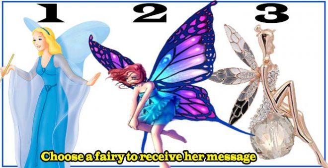 fairies oracle