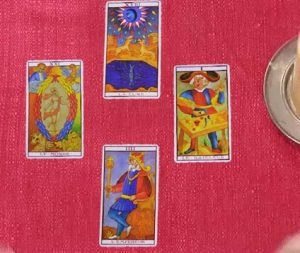 Free card reading