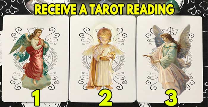 The trusted tarot tells you that the worst has already happened