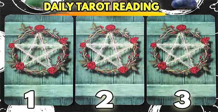 The Spanish tarot has urgently something good to tell you, choose a card