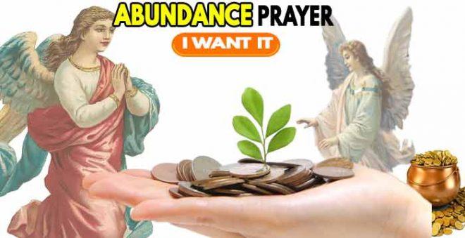 prayer to cancel debts