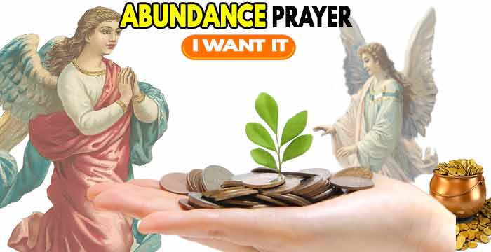 Read the prayer to cancel debts and abundance will come soon