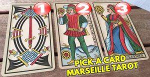 Marseille tarot