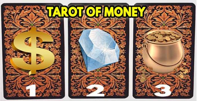 tarot of money