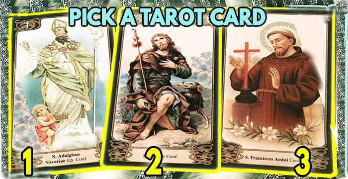 The clairvoyant tarot will discover what other decks can not