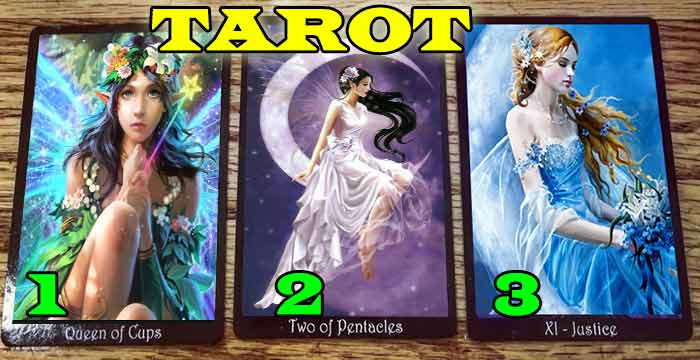 The best psychic tarot will reveal amazingly your future