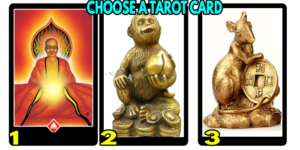 🐒Feng Shui Tarot - This Chinese Oracle reveals Surprises For December