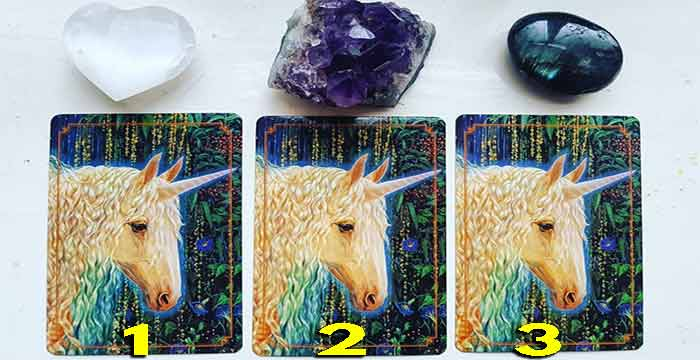 🍀 YES or NO Tarot