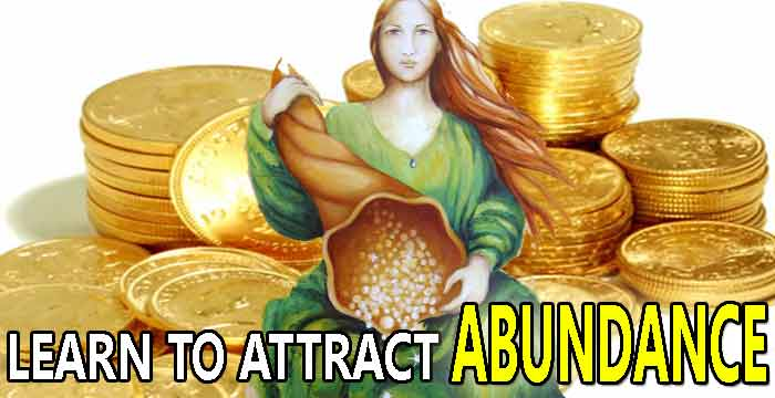 ☯✨Learn to ask for ABUNDANCE correctly💎💲