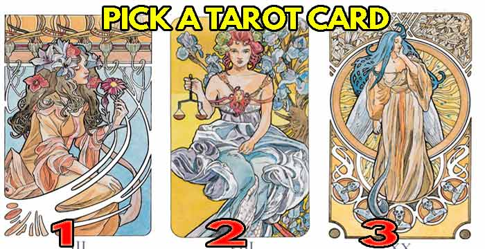 💖Choose A CARD of this LOVE TAROT this MARCH 2020