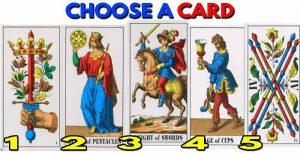 fortune teller online