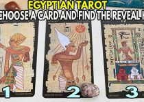 egiptian tarot