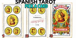 🇪🇸The SPANISH TAROT will reveal deeper aspects of your life