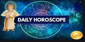 Daily horoscope April 30 - May 1