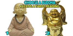 ☄ Mystical Tibetan Tarot