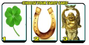 free tarot for TODAY