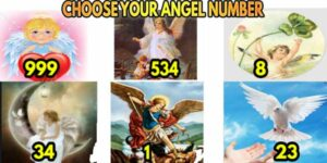 👼Receive your ANGEL READING