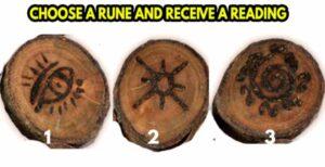 Rune Reading for NOVEMBER