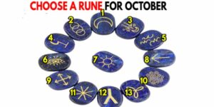 ✅Viking runes reading for last days of October!