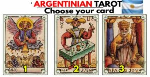 argentinian tarot
