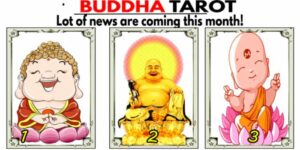 🍁Tarot for 2021- News are coming..
